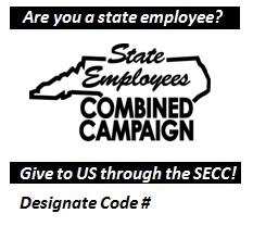Donate via SECC